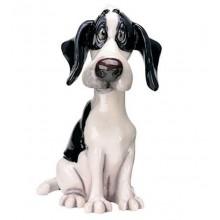 Фигурка собаки Клифорд