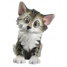 Фигурка Котёнок Белла 338
