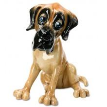 Фигура собаки  Duke