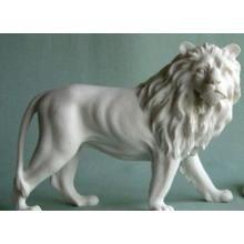 Фигура Льва, Царя зверей