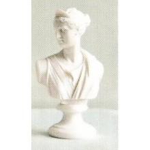 Бюст Богини Луны Артемиды, 15 см