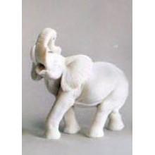 Трубящий слоник, 9 см