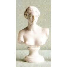 Бюст Бога Аполлона, 15 см